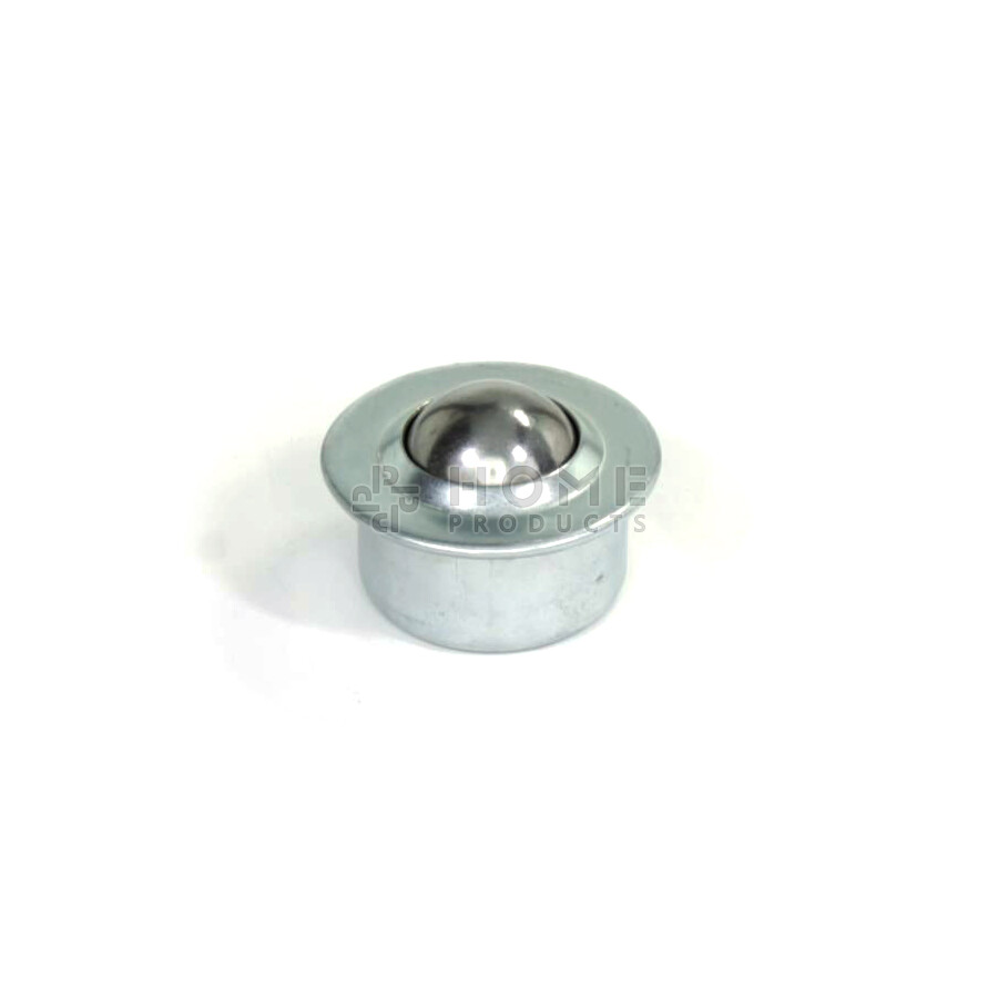 Ball Transfer Unit, 30.16 mm, with flange