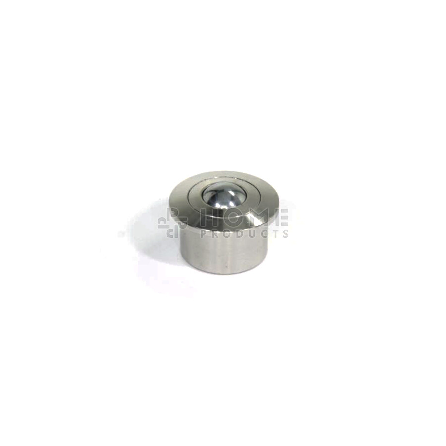 Ball Transfer Unit, 22.23 mm, with flange, for heavy load