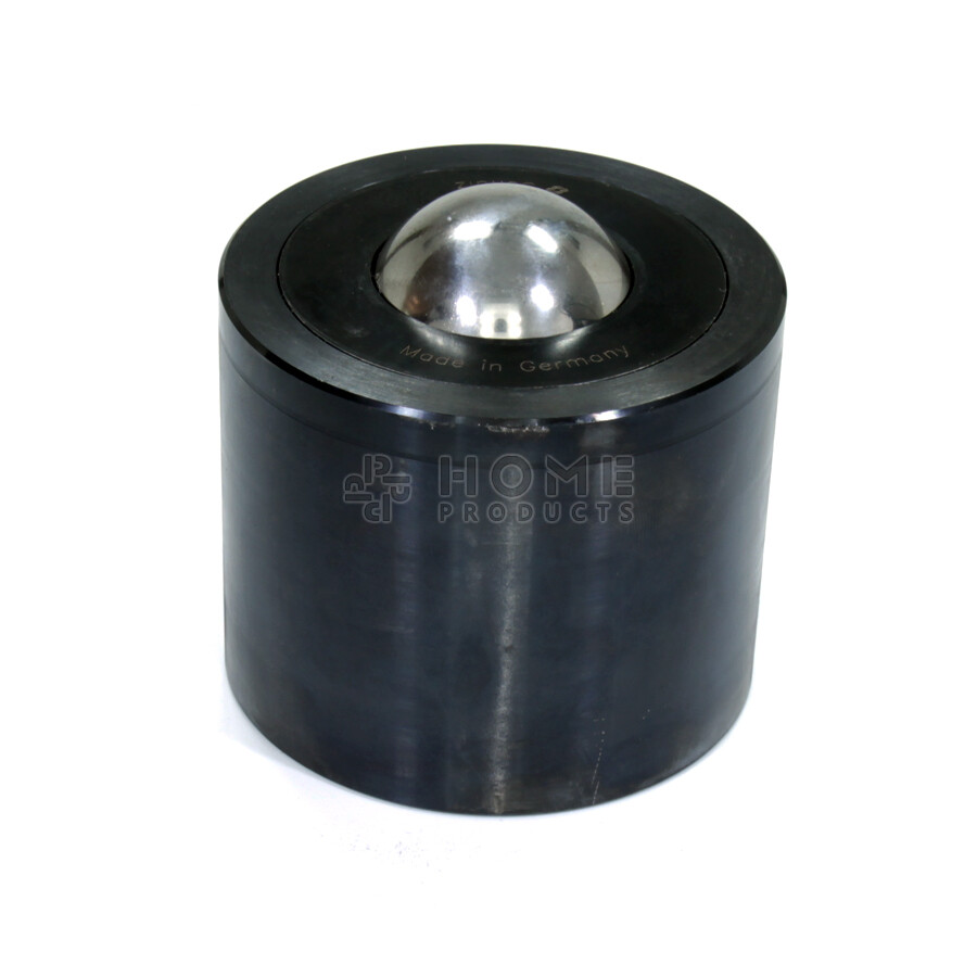 Ball Transfer Unit, 50.8 mm, flush mounted, for heavy loads