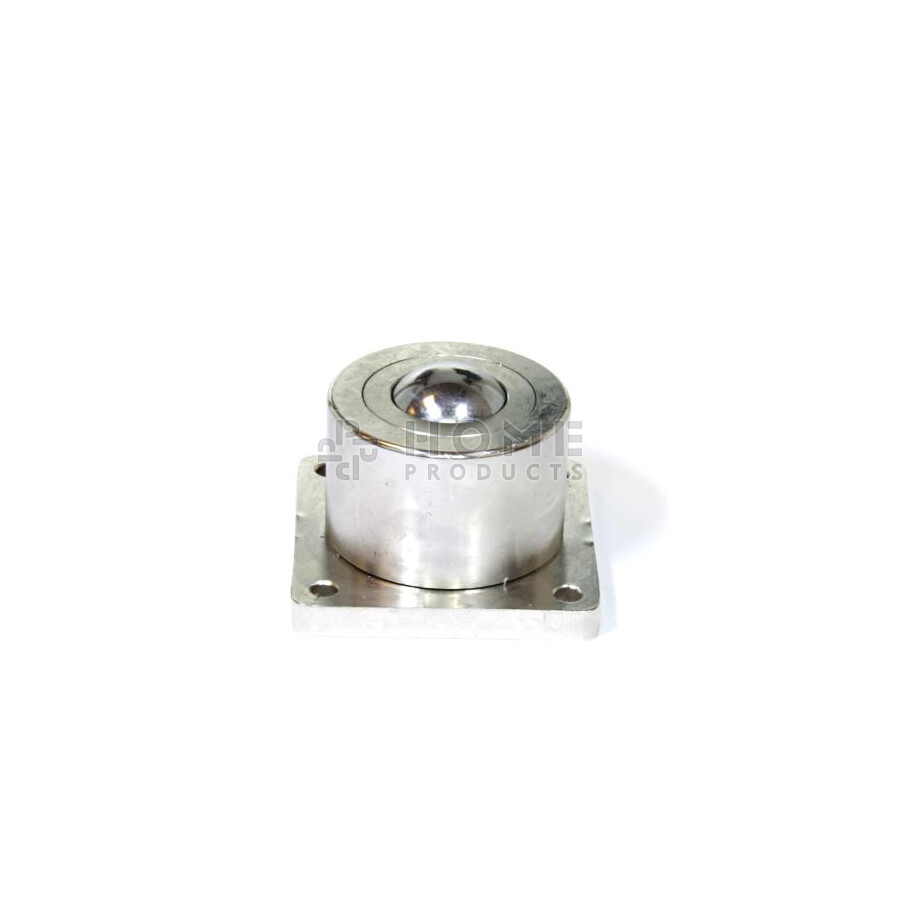 Ball Transfer Unit, 30.16 mm, with mounting holes and flange