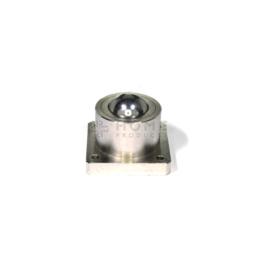Ball Transfer Unit, 38.1 mm, with mounting holes and flange