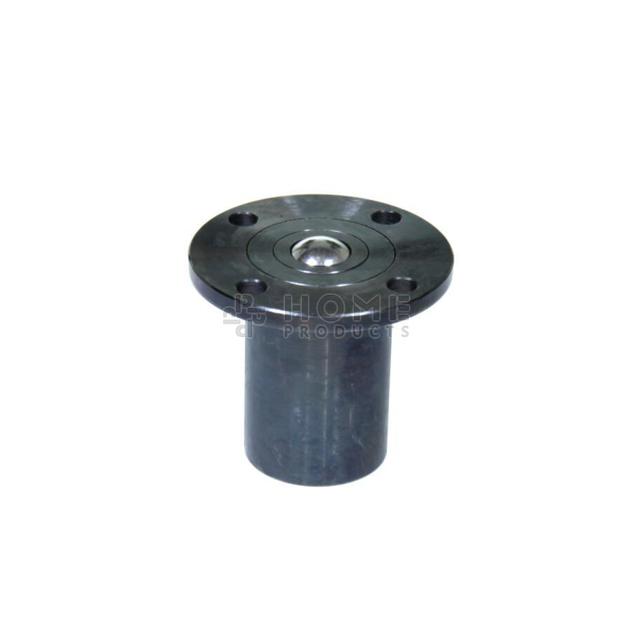 Ball Transfer Unit, 19.05 mm, with flange and spring